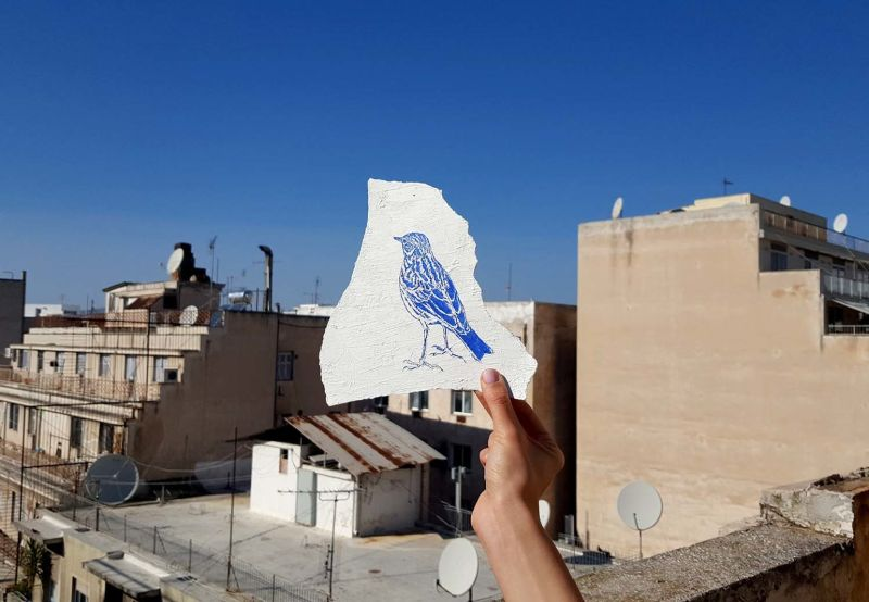 More than Documenta: A Report from Athens for Flash Art International