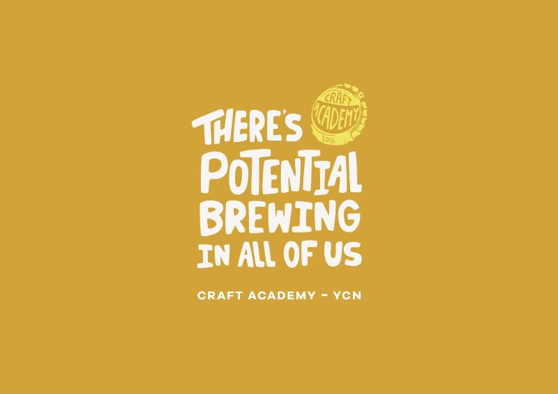 Craft Academy - YCN Commendation