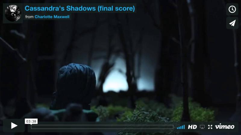 Cassandra's Shadows