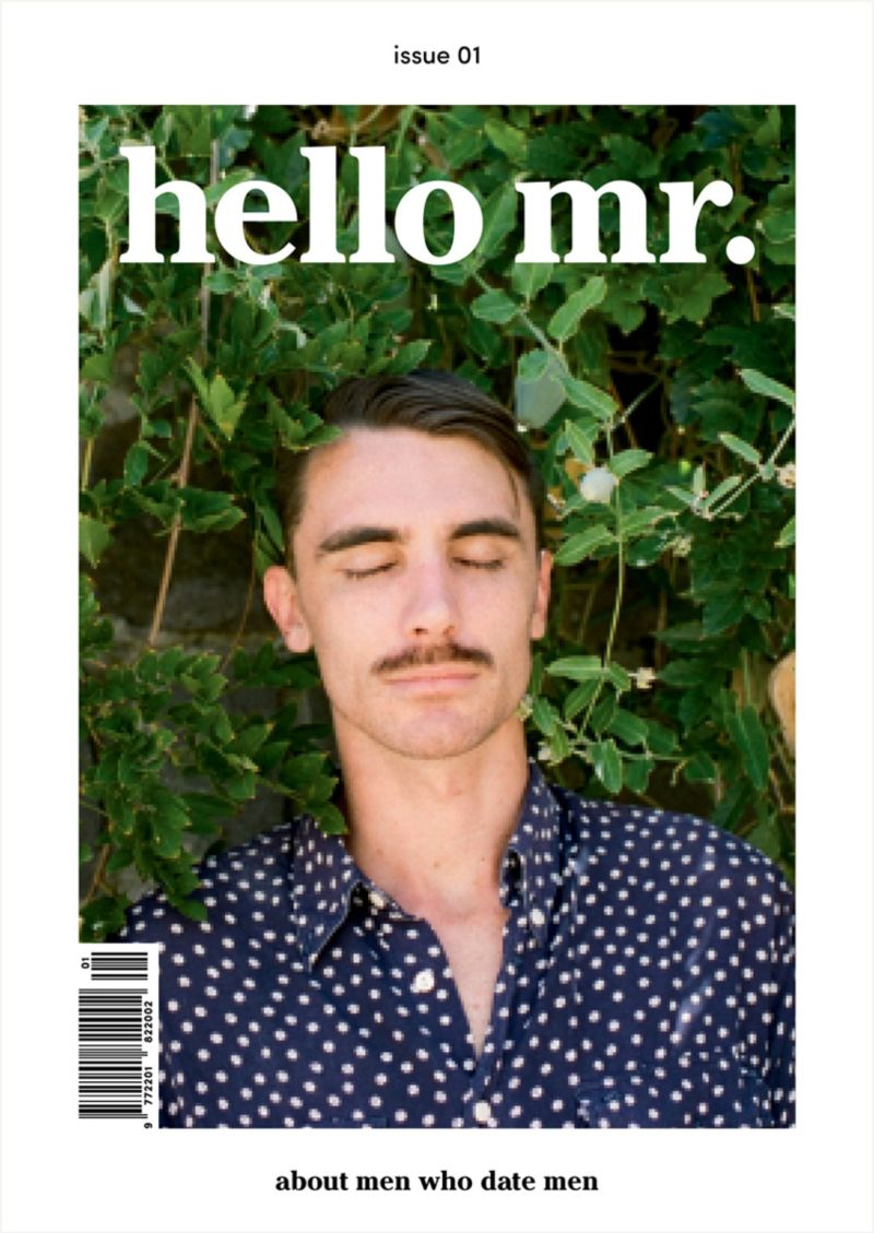 Hello Mr #1