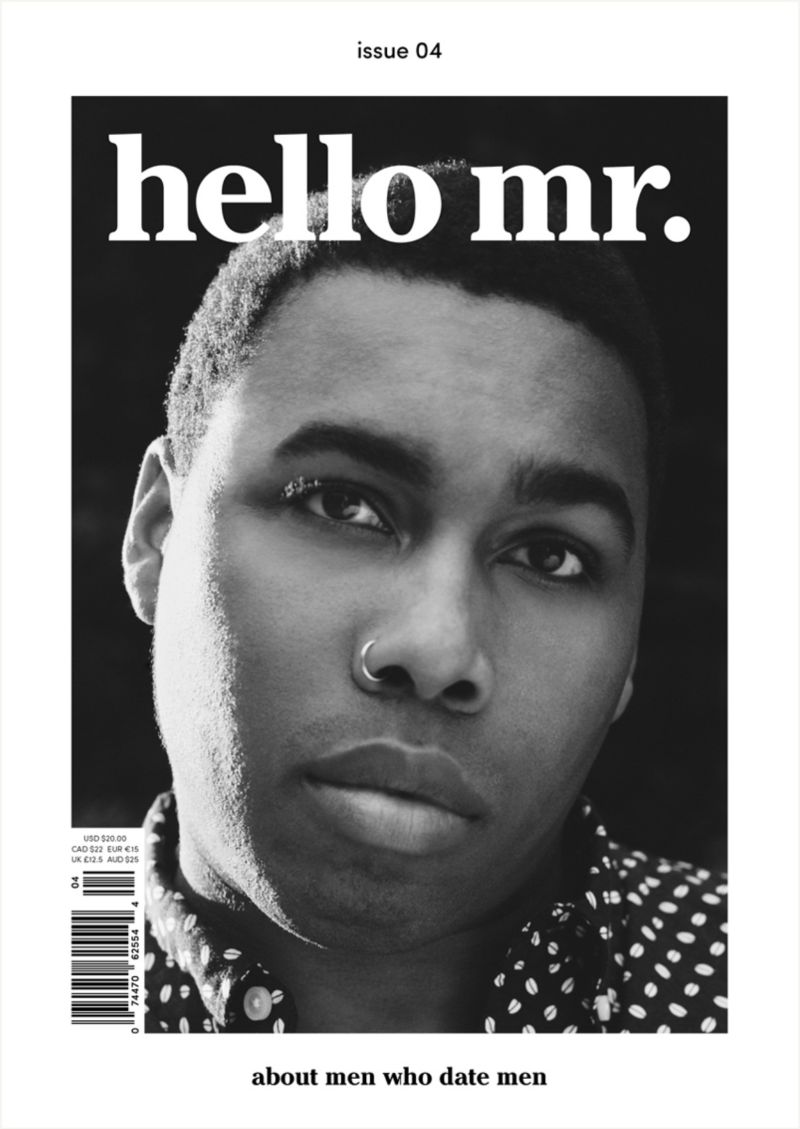 Hello Mr #4
