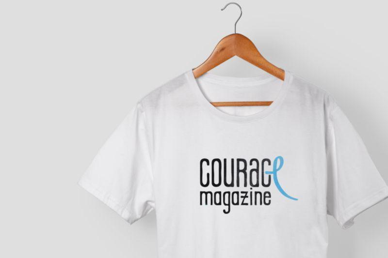 Courage Magazine