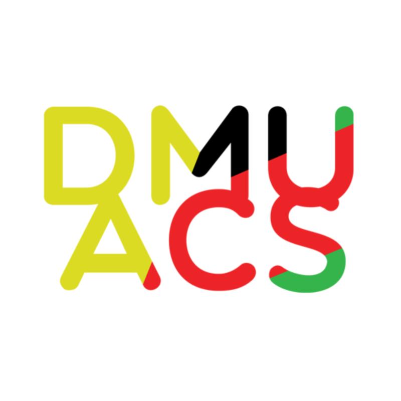 DMU ACS Rebrand