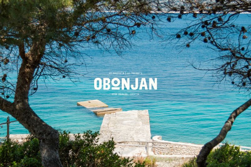 Obonjan – Brand Identity