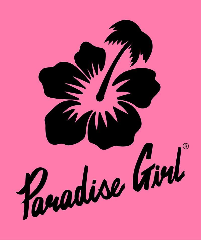 Branding and Logo Design for Paradise Girl