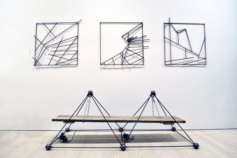Saatchi Gallery - START Art Fair