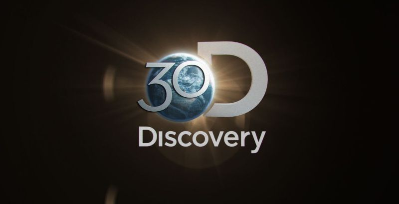 DISCOVERY CHANNEL 30th ANNIVERSARY – Project management