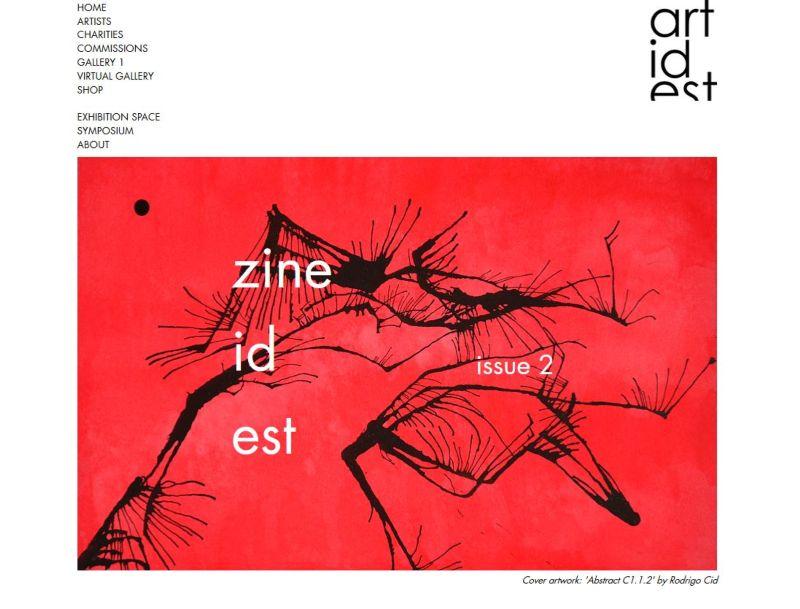 Zineidest Magazine Second Issue