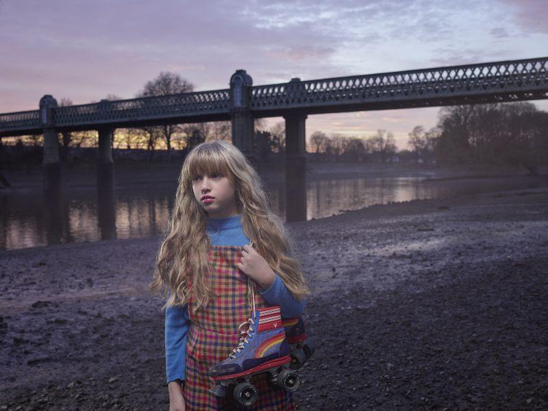 Julia Fullerton-Batten, The River Thames