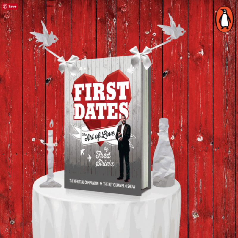 First Dates - Fred Sirieux