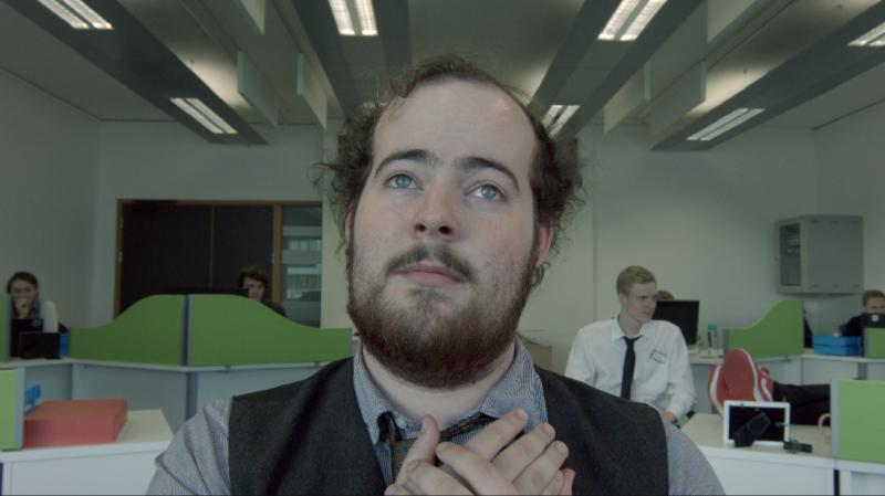 Life Insurance - Short Film