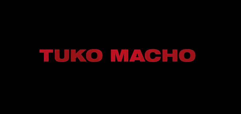 Tuko Macho—A Web Series (2016)