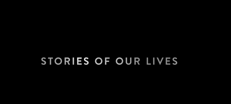 Stories of Our Lives—An Anthology Film (2014)