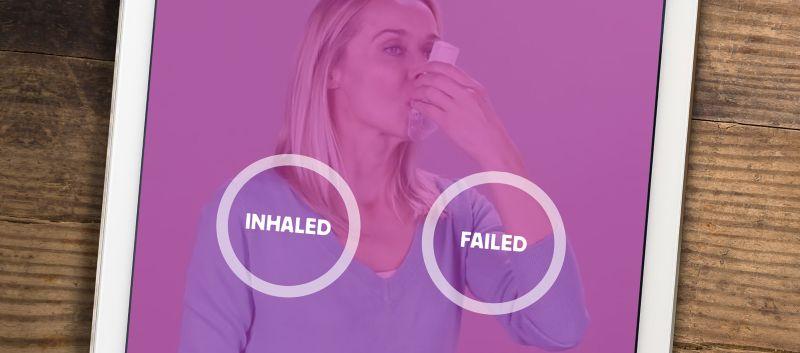 Spiromax challenge