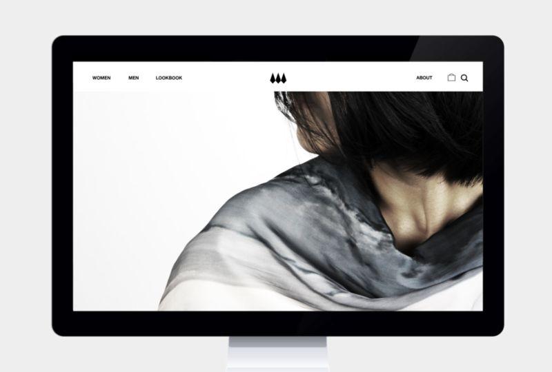 íslandic – branding and web