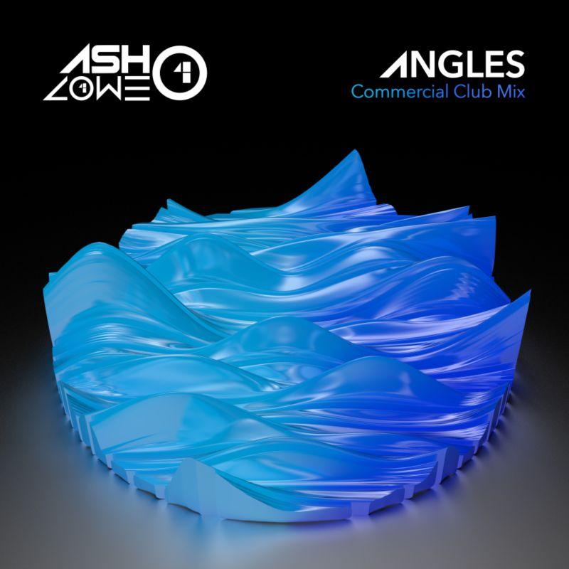 DJ Ash Lowe // Angles