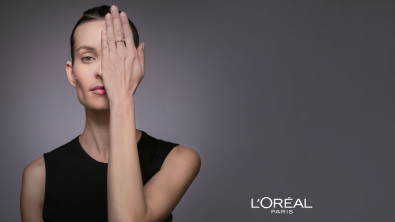 L'oreal for MacCan Erikson Prague