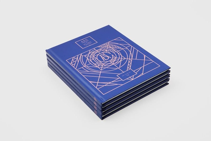 Art Directors Club Festival Yearbook '14