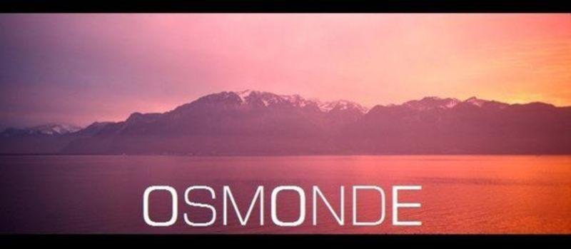 Osmonde
