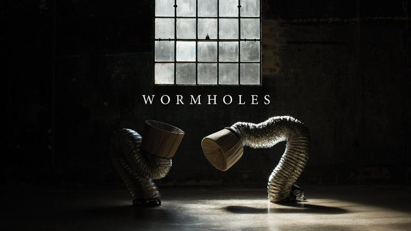 Wormholes -  20th Biennale of Sydney
