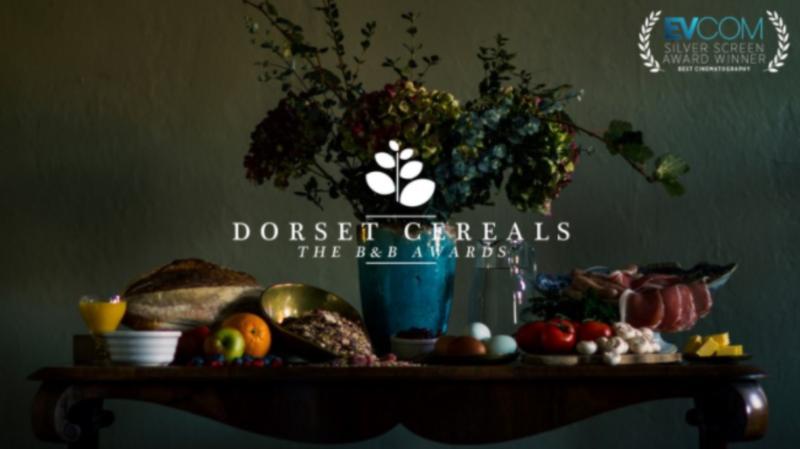 Dorset Cereals B&B Awards