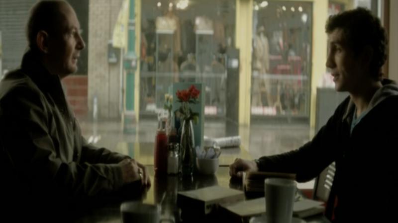 Watching (2010)
