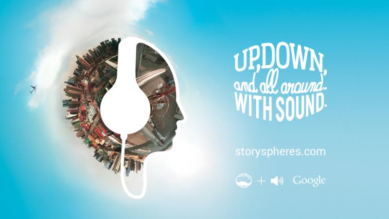 Story Spheres