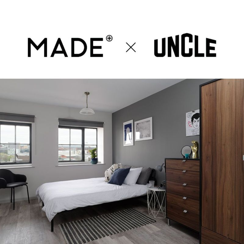UNCLE x MADE.com