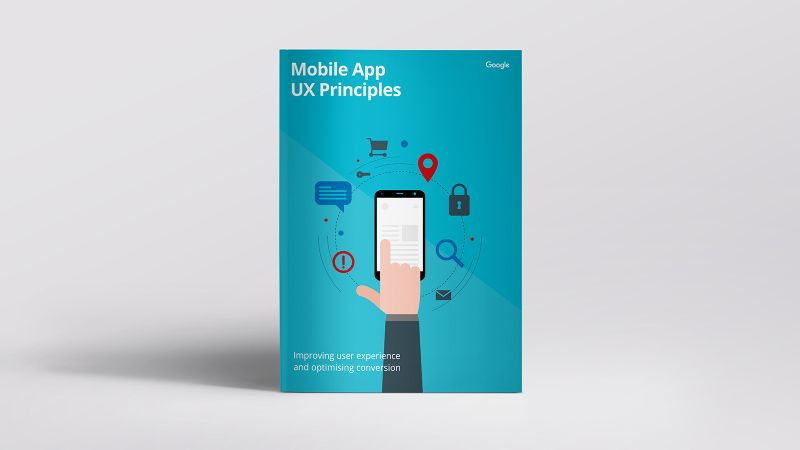 Google — Mobile App UX Principles