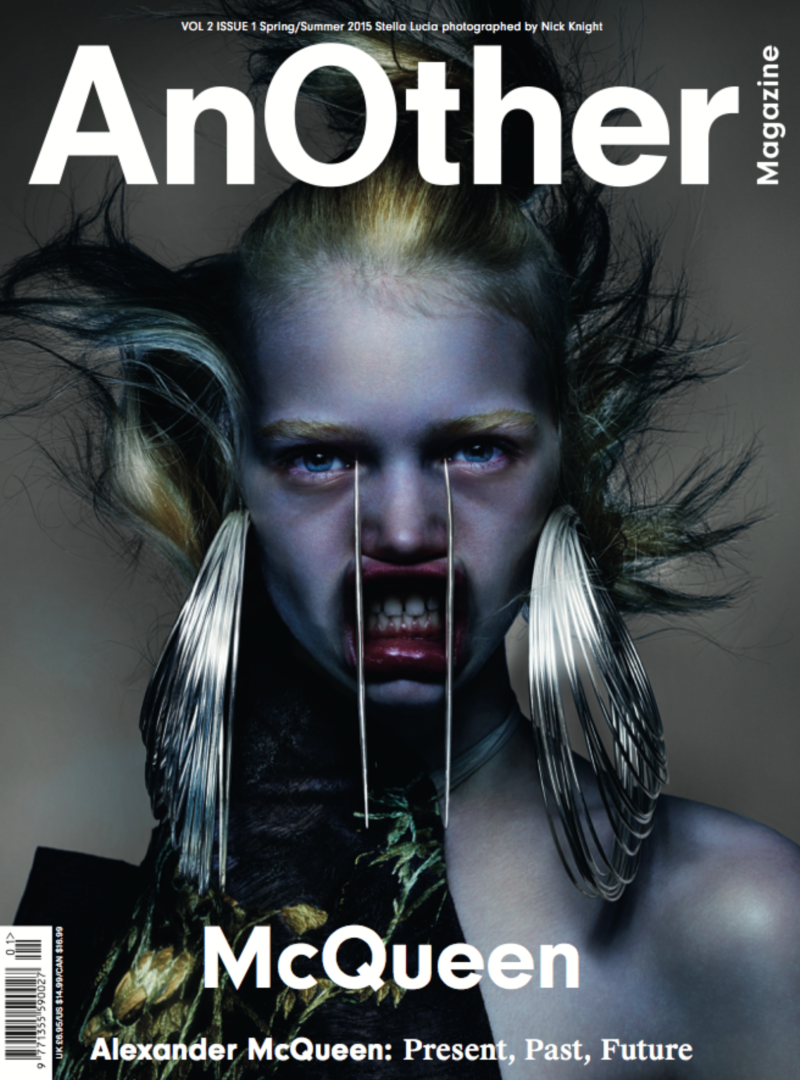 AnOther Magazine - Spring / Summer 2015