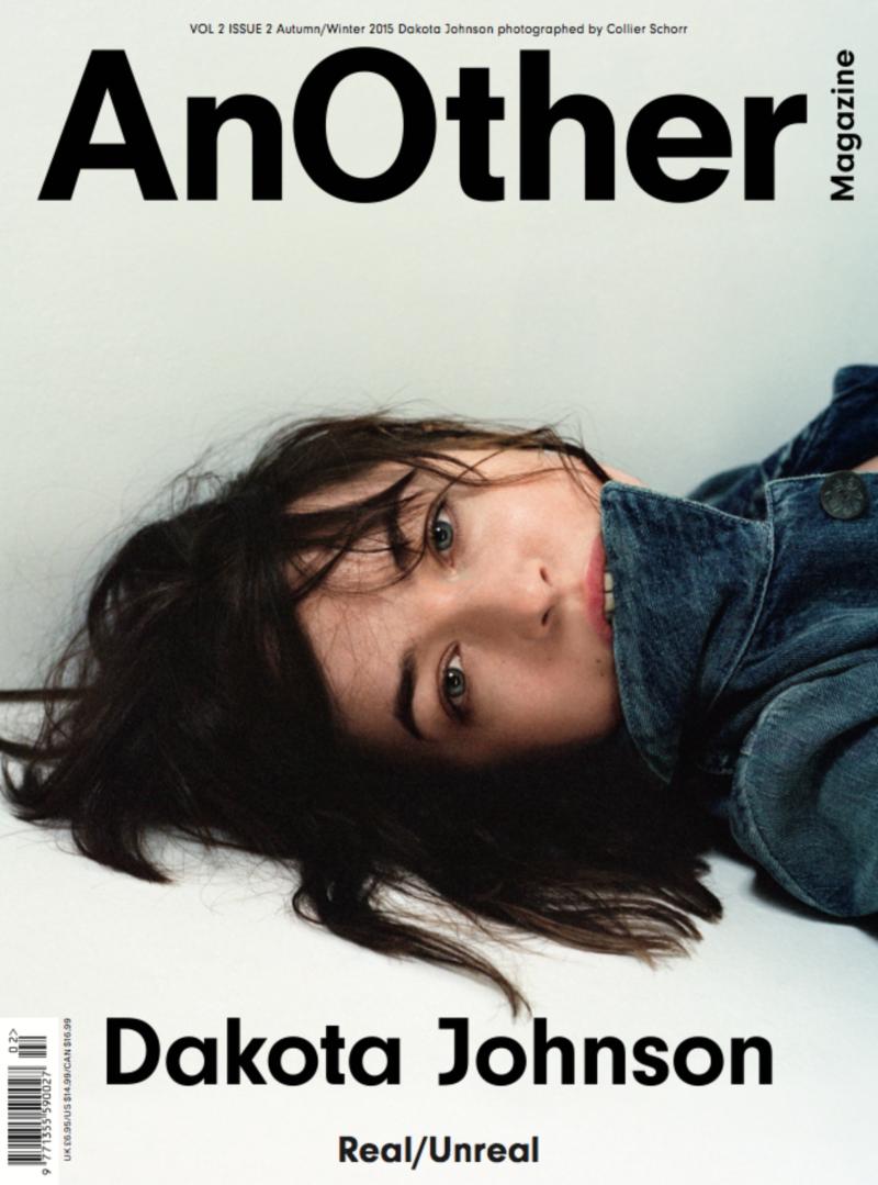 AnOther Magazine - Autumn / Winter 2015