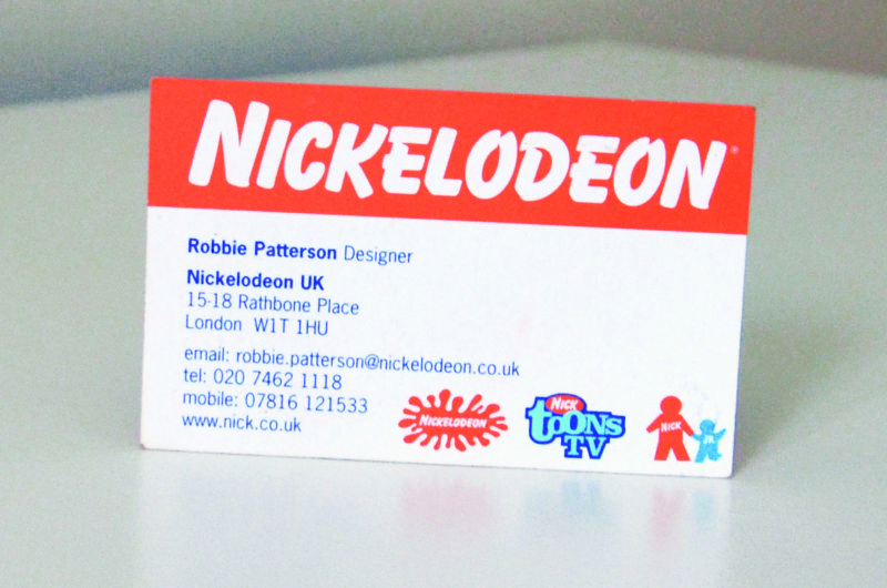 Nick UK