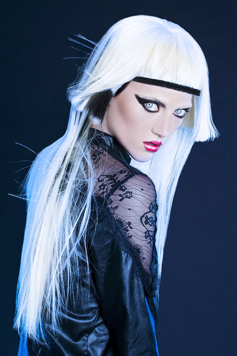 Hair Collection by Byron Hadley and Andrew Plester