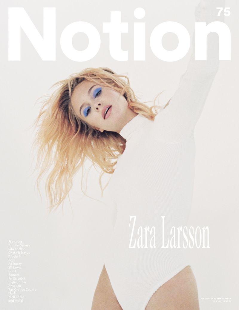 Zara Larsson - Notion 75