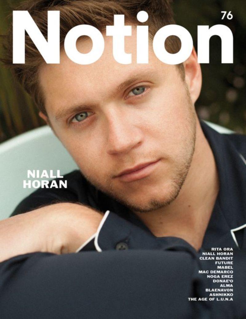 Niall Horan - Notion 76