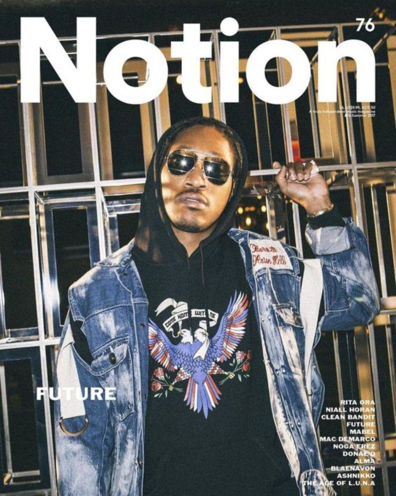 Future - Notion 76