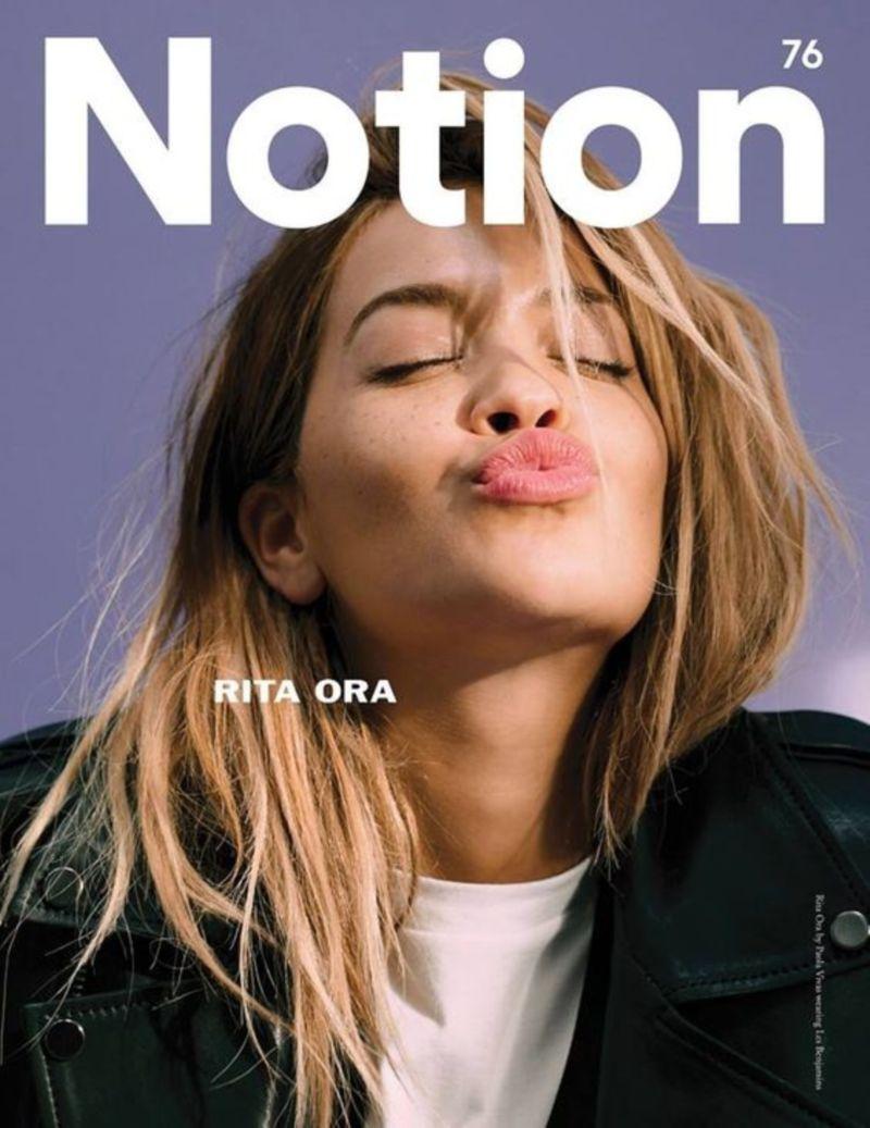 Rita Ora - Notion 76