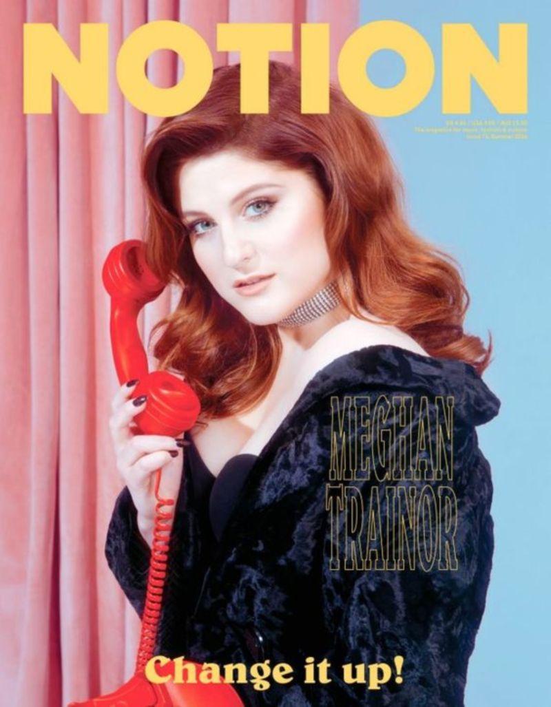 Meghan Trainor - Notion 73