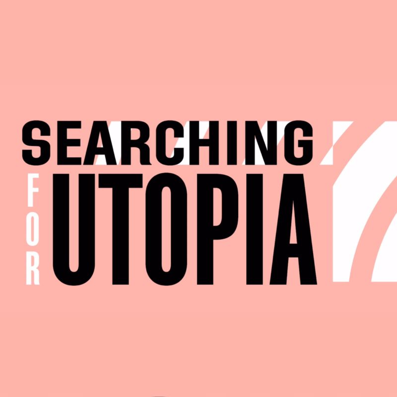 Poet in the City Podcast: Searching for Utopia
