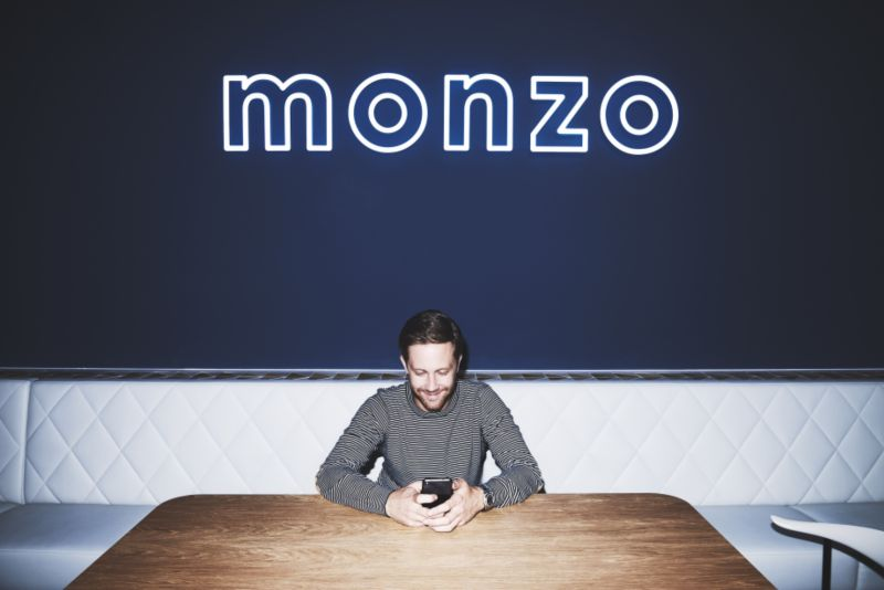 MONZO: The Man Bringing Down The Banks
