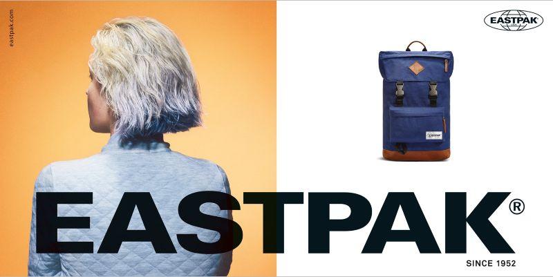 Eastpak - Global Brand Campaign (2015/16)