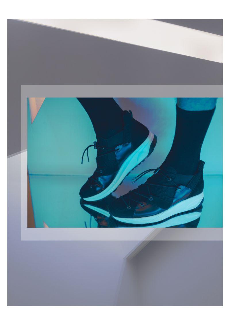 Eureka Shoes & Luis Carvalho // Photography