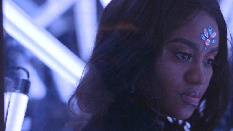 Sleek Makeup 'Distorted Dreams' Launch
