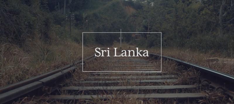 Sri Lanka//Travel Film