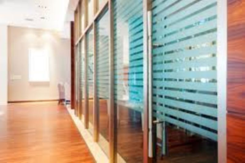 Commercial Fit Out London