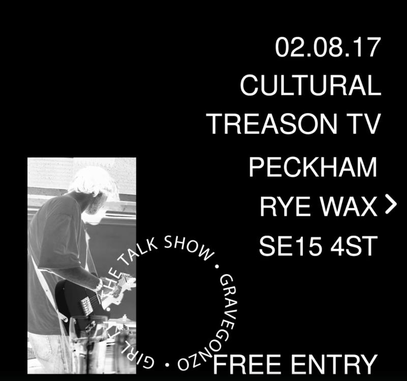 Cultural Treason TV