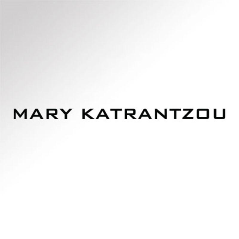 MARY KATRANTZOU Product Development