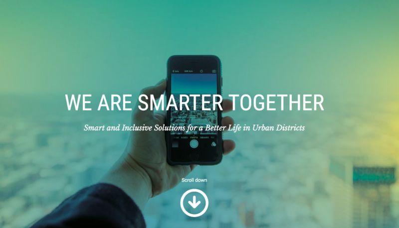 Smarter Together