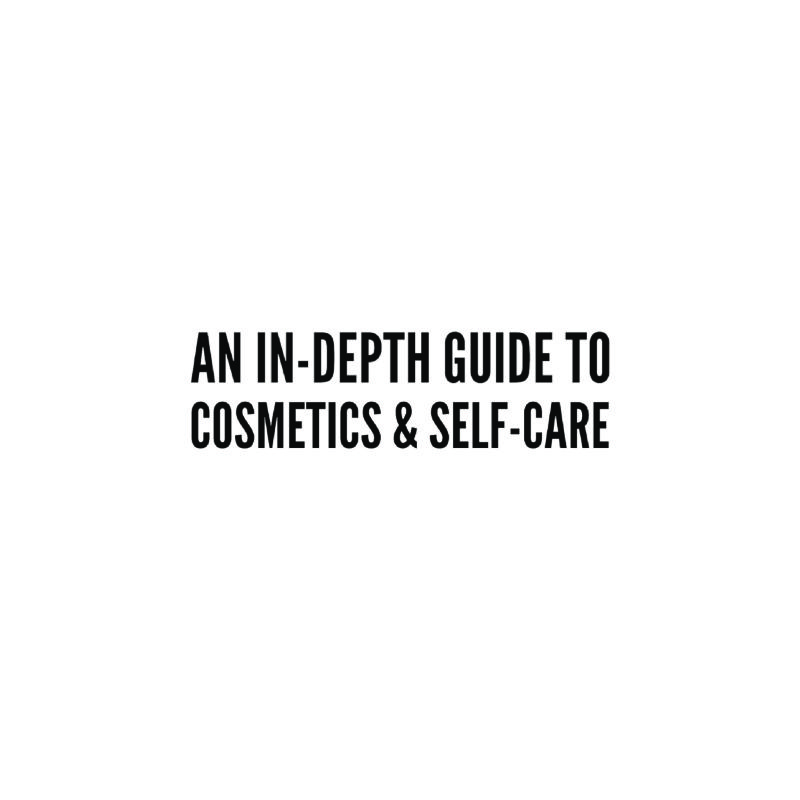 A Guide to Personal Care