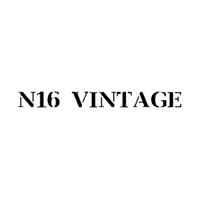 N16 VINTAGE logo